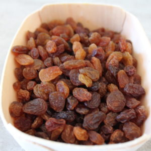 Raisins secs-vrac-bio-marché-pau-monein-jurançon