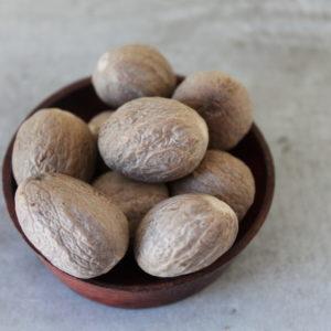 muscade-noix de muscade-épices-vrac-monein-morlaas